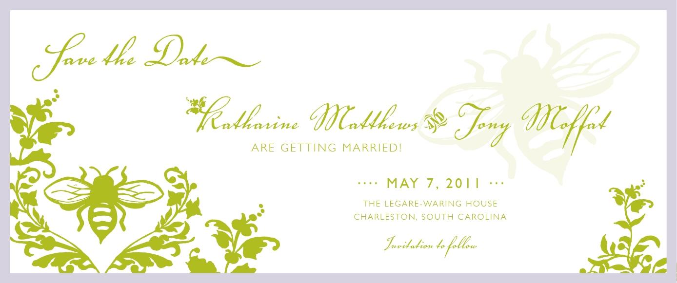 Bride-To-Bee | a charleston bride\'s blog